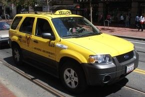 taxi-sanfrancisco