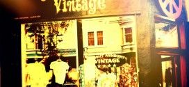 Haight Ashbury, el barrio hippie de San Francisco