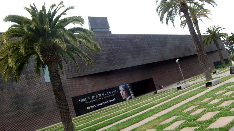 Museo De Young